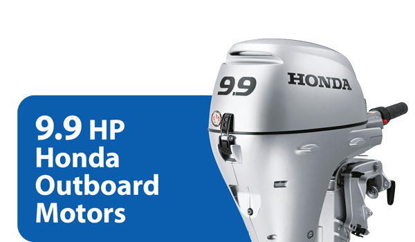 Outboards 9.9 HP